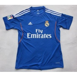 CAMISETA REAL MADRID 2ª EQUIP. 2014