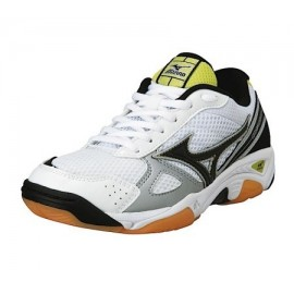 ZAPATILLA MIZUNO WAVE TWISTER 3 JNR