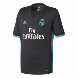 CAMISETA ADIDAS REAL MADRID 2º EQUIP. 2017 / 2018