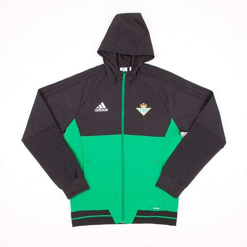 27ca8f54a81f2 CHANDAL ADIDAS REAL BETIS 2017 -18